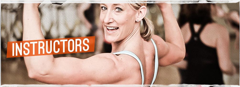 Community Fitness Seattle gym instructors