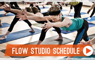 Flow Studio Schedule