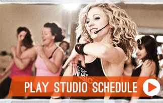 Play Studio Schedule