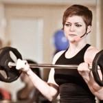 Seattle fitness instructors - Rachel Henneck