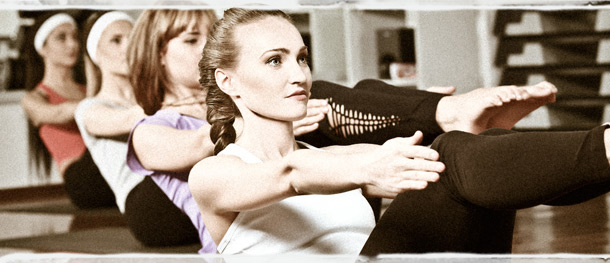 Seattle barre classes