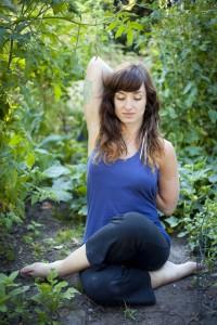 Lasara Jarvis Yoga