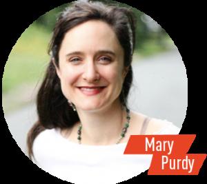 MaryPurdy