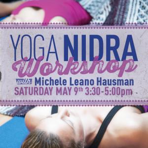 Yoga Nidra Mobile2015