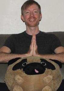 Yoga-instructor-Ben Grieshaber