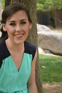Olivia Newport - Barre Instructor