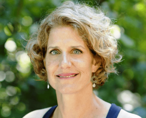 Karen Bullard Yoga Instructor at Community Fitness