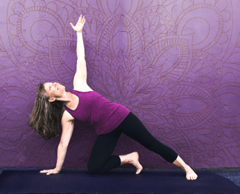 Intro to Yoga with Gina Skene