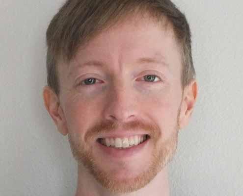 Ben Grieshaber Yoga Instructor at Community Fitness