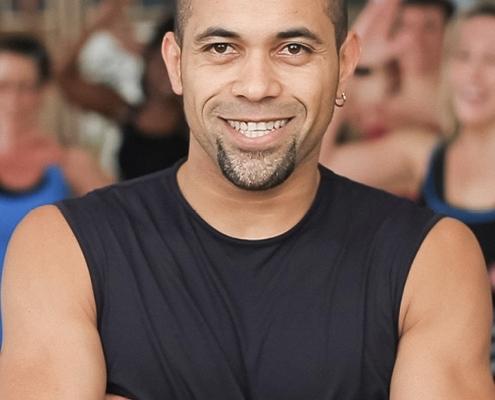 Daniel Nery Dos Santos Fihlo Zumba Instructor at Community Fitness