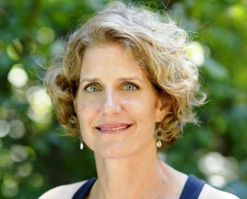 Karen Bullard Yoga Instructor