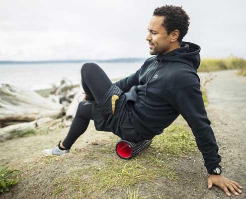 Josh Hunter Instructor at Community Fitness