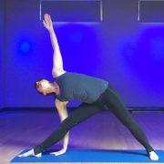 Alison Solam Seattle Yoga Instructor