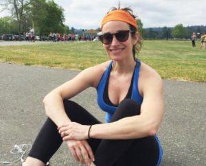 Shana Alvarez Seattle Instructor