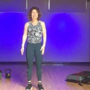 Sue Gallas BodyPump Instructor