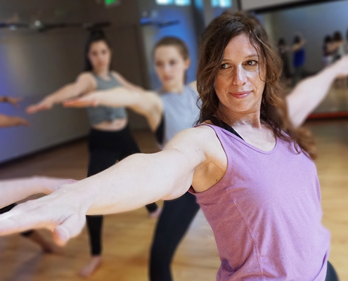 New Year's Day Yoga Seattle