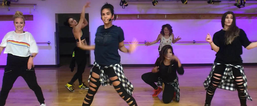 dance fitness workouts